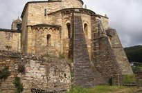 Basílica de San Martín de Mondoñedo -