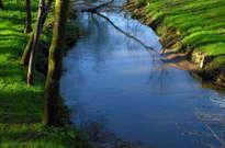 Río Sar -