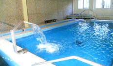 accesso alla spa Thermae per 2 adulti