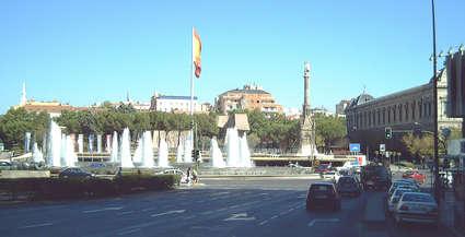 Plaza de Colón (Madrid)