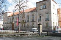 Palacio de Montehermoso (Vitoria) -