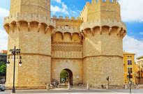 Torres de Serranos -