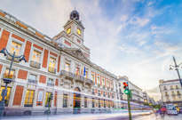 Real Casa de Correos -