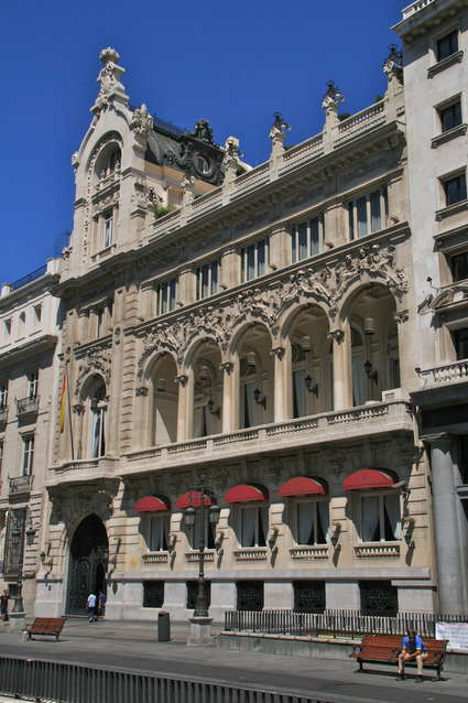 Casino de Madrid