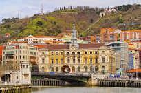 Casa Consistorial de Bilbao -