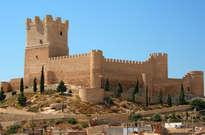 Castillo de Salvatierra (Villena) -