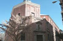 Iglesia de San Antonio de los Alemanes -