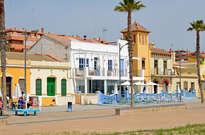 Playa de la Malvarrosa -
