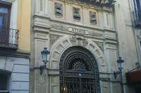 Ateneo de Madrid -