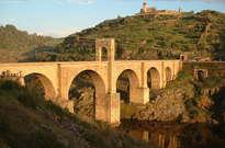 Puente de Alcántara -
