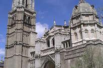 Catedral de Santa María de Toledo -