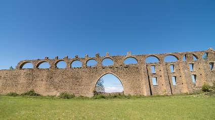 Acueducto de Morella