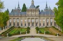 Palacio Real de La Granja de San Ildefonso -