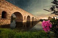 Puente Romano (Mérida) -