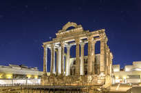 Templo de Diana -