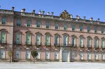 Palacio Real de Riofrío -