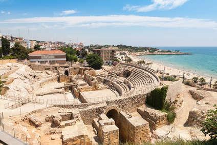 Anfiteatre de Tarragona