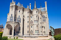 Palacio Episcopal de Astorga -