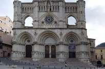 Catedral de Santa María y San Julián de Cuenca -