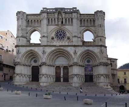 Catedral de Santa María y San Julián de Cuenca