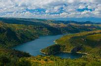 Parque Natural de Arribes del Duero -