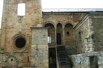 Monasterio de Santa María de Carracedo -