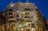 Casa Milà (La Pedrera) -