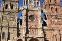Catedral de Astorga -