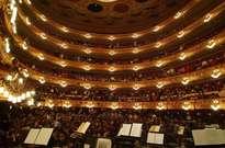 Gran Teatre del Liceu -