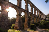 Pont del Diable (Acueducto Romano) -
