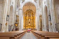 Convento de San Esteban (Salamanca) -