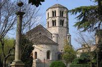 Monestir de Sant Pere de Galligants -