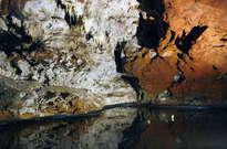 Cueva de El Soplao -