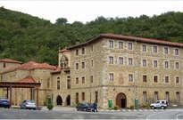 Monasterio de Santo Toribio de Liébana -