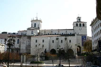 Catedral de Nuestra Señora de la Asunción de Santander