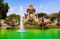 Parc de la Ciutadella -