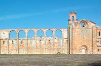 Monasterio de Santa María de Moreruela -
