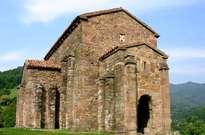 Santa Cristina de Lena -