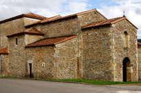 Iglesia de San Juan (Santianes de Pravia) -