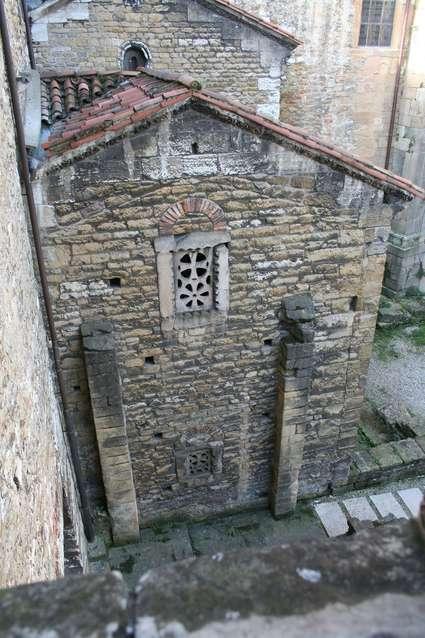 Cámara Santa de Oviedo