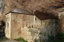 Monasterio de San Juan de la Peña -