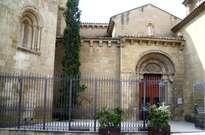 Monasterio de San Pedro el Viejo -