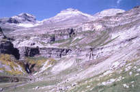 Monte Perdido -