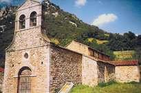 Santo Adriano de Tuñón -