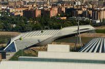 Pabellón Puente -