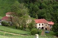 Monasterio de Santa María la Real (Obona) -