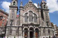 Iglesia de San Juan el Real (Oviedo) -