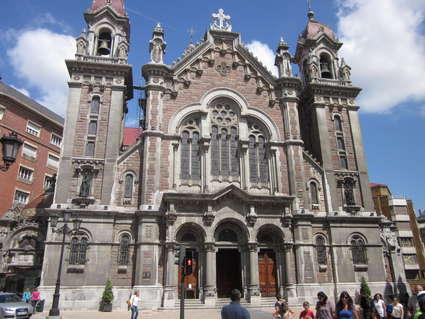 Iglesia de San Juan el Real (Oviedo)
