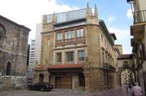 Museo Arqueológico de Asturias -