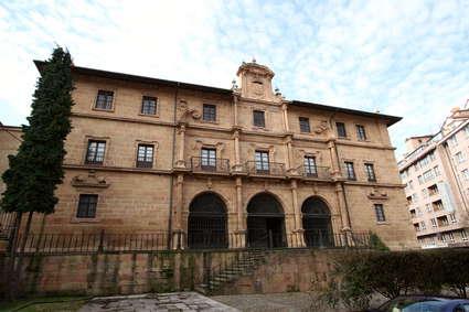 Monasterio de San Pelayo (Oviedo)